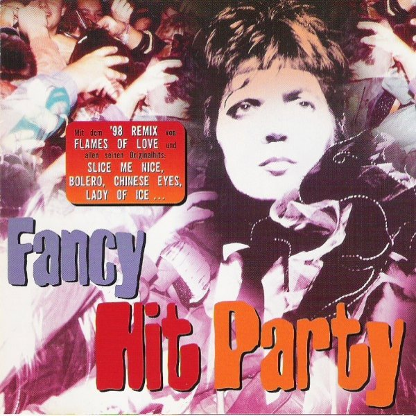 Fancy Hit Party, 1998