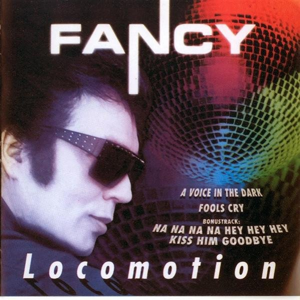 Fancy Locomotion, 2001
