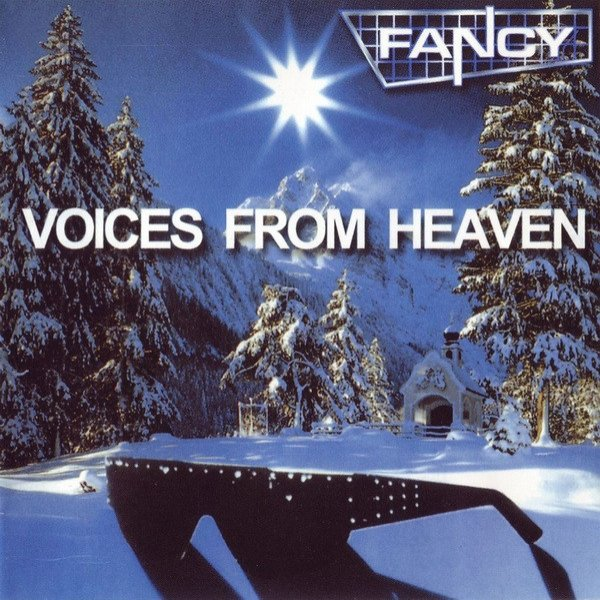 Fancy Voices From Heaven, 2004