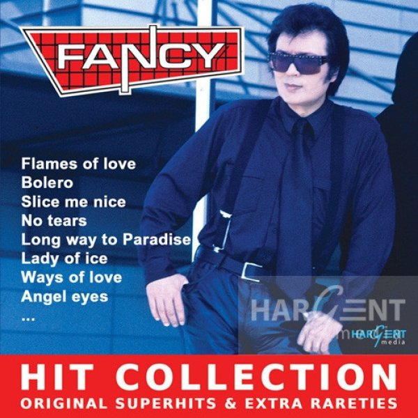 Fancy Hit Collection, 2007