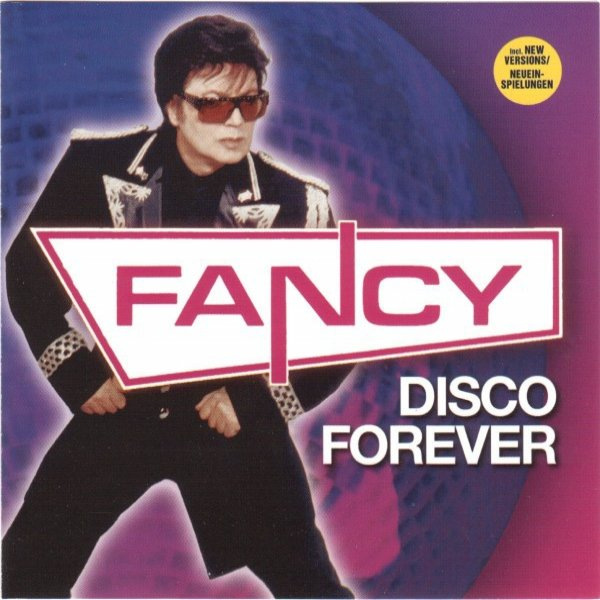 Fancy Disco Forever, 2009