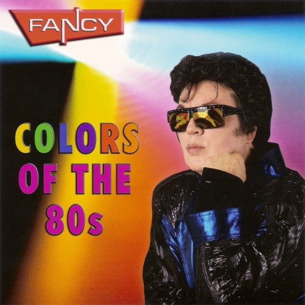 Fancy Colors Of The 80s, 2011