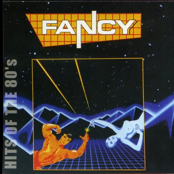 Fancy Hits Of The 80's  , 1990