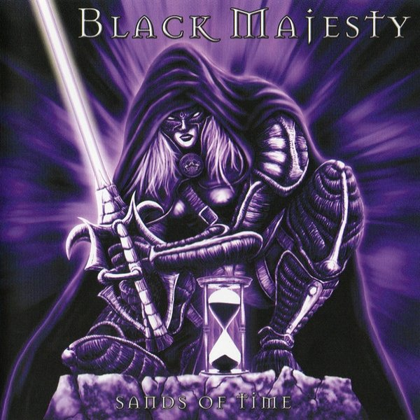 Black Majesty Sands Of Time, 2003