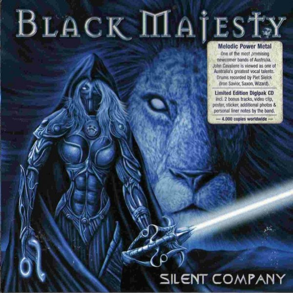 Black Majesty Silent Company, 2005