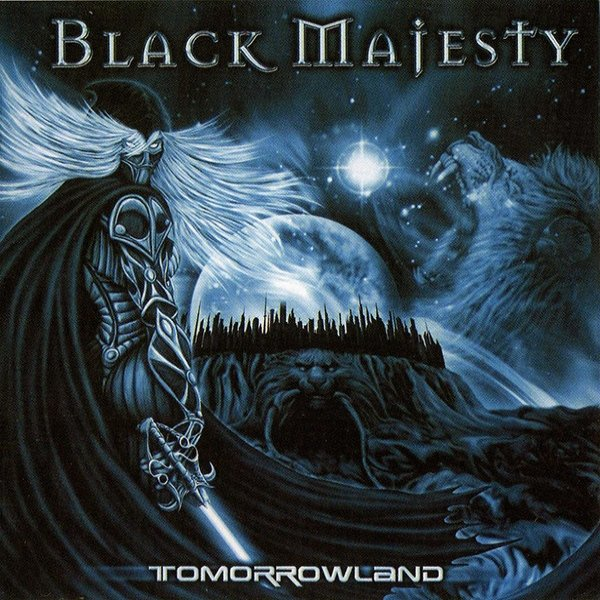 Black Majesty Tomorrowland, 2007