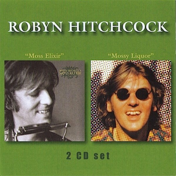 Robyn Hitchcock Invisible History, 1994