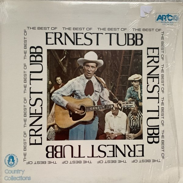 Ernest Tubb The Best Of Ernest Tubb, 1973