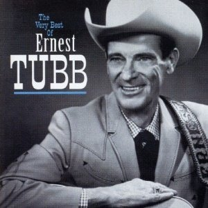 Ernest Tubb The Very Best Of, 1997
