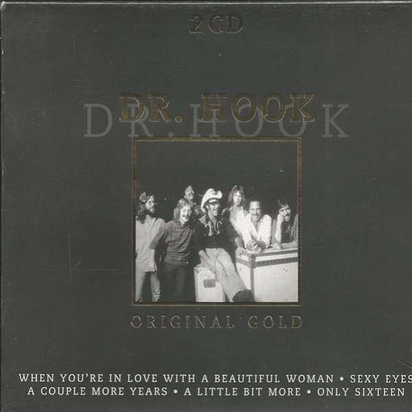 Dr. Hook Original Gold Volume 2, 1999