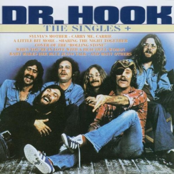 Dr. Hook The Singles +, 1999