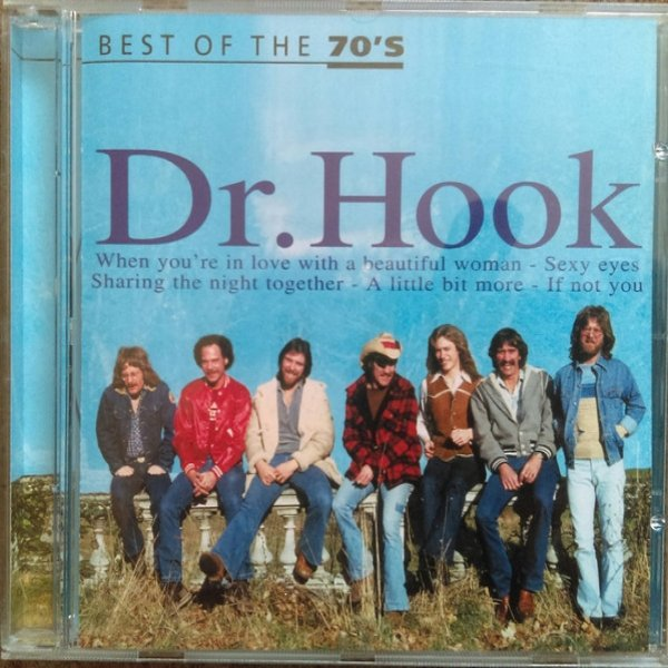Dr. Hook Best Of The 70's, 2000