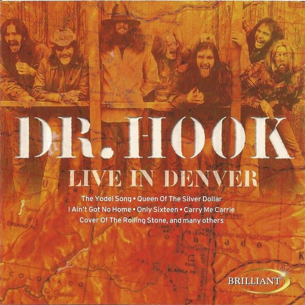 Dr. Hook Live In Denver, 2001