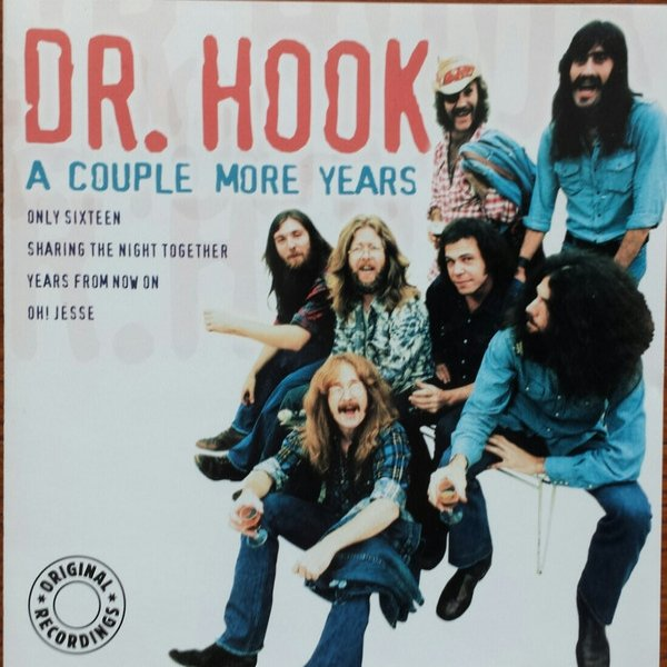Dr. Hook A Couple More Years, 2002