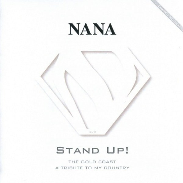 Nana Darkman Stand Up! The Gold Coast - A Tribute To My Country, 2009