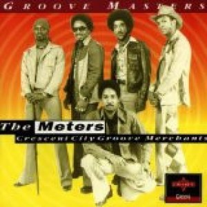The Meters Crescent City Groove Merchants, 1994