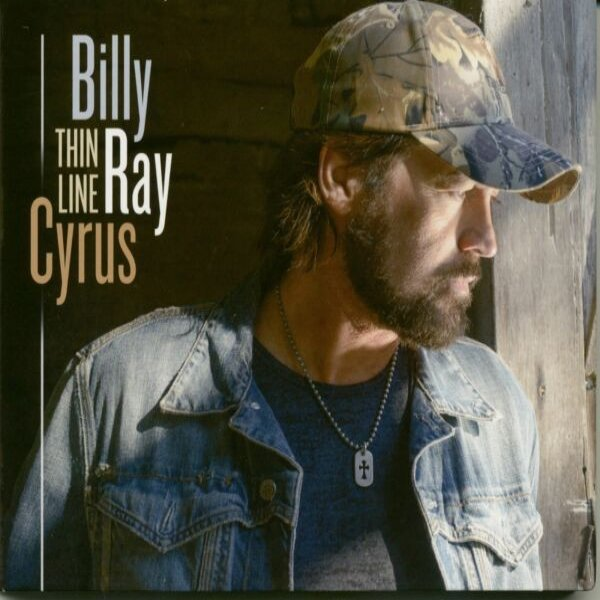 Billy Ray Cyrus Thin Line, 2016