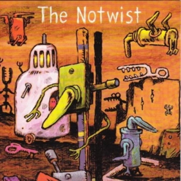 The Notwist 12, 1995
