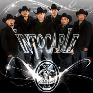 Intocable 2C, 2008