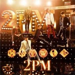 2PM of 2PM - album