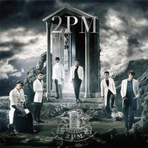 Genesis of 2PM - album