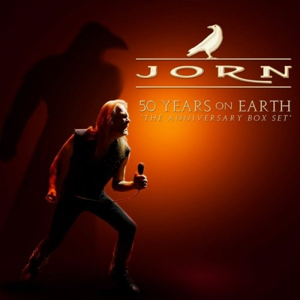 Jorn 50 Years On Earth (The Anniversary Box Set), 2018