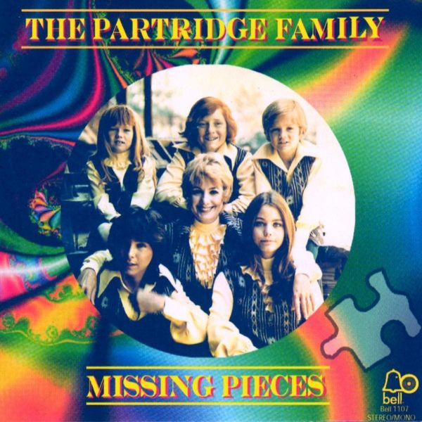 The Partridge Family Missing Pieces