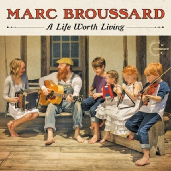 A Life Worth Living Album