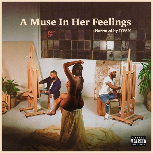 dvsn A Muse in Her Feelings, 2020