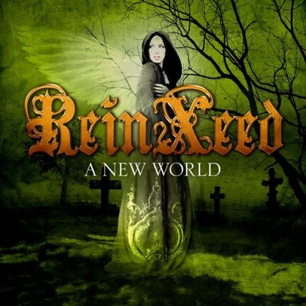 A New World Album