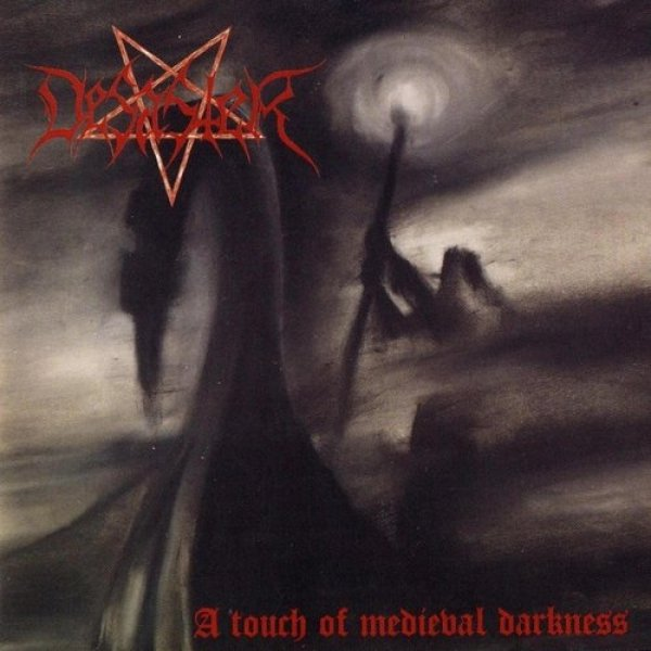Desaster A Touch of Medieval Darkness, 1996