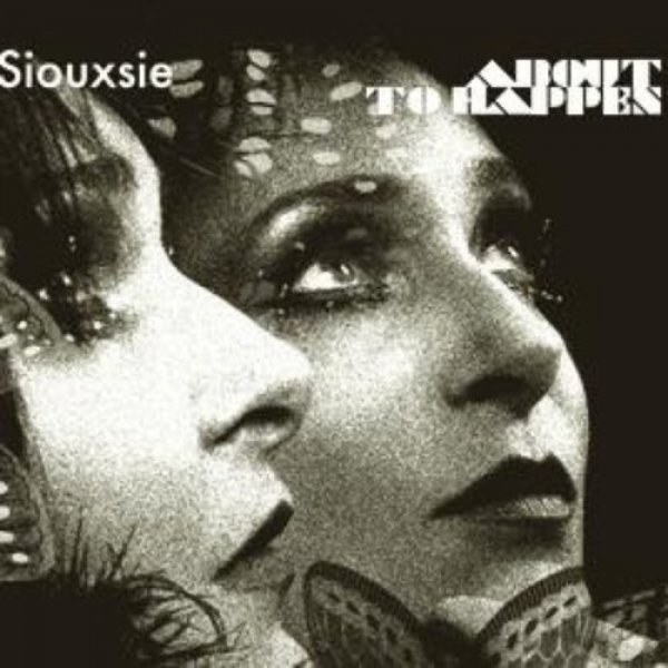 Siouxsie Sioux About To Happen, 2008