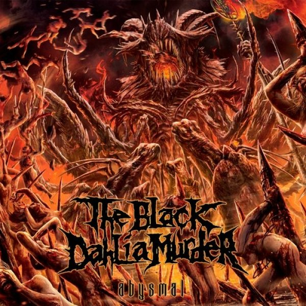 The Black Dahlia Murder Abysmal, 2015