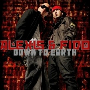 Alexis y Fido Down To Earth, 2009