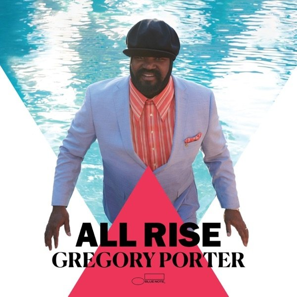 Gregory Porter All Rise, 2020