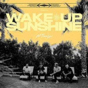 All Time Low Wake Up, Sunshine, 2020