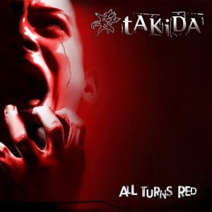 All Turns Red Album