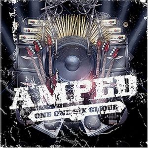 Amped Album