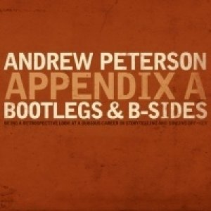 Appendix A: Bootlegs and B Sides Album