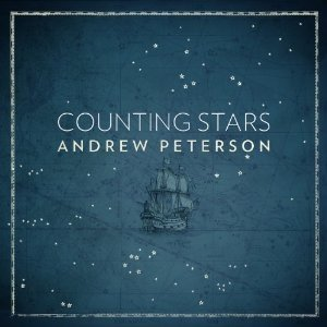 Andrew Peterson Counting Stars, 2010