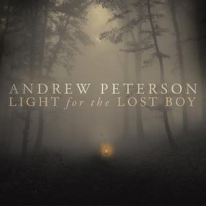 Light for the Lost Boy Album