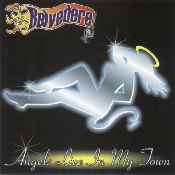 Angels Live in My Town Album