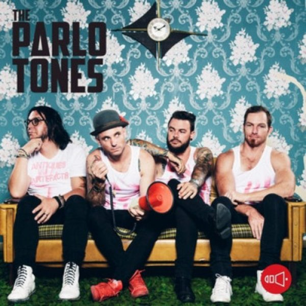 The Parlotones Antiques & Artefacts, 2015
