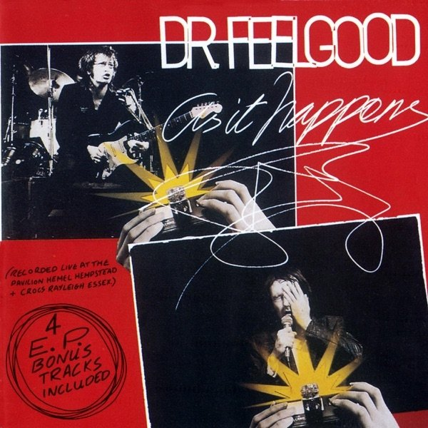 Dr. Feelgood As It Happens, 1979