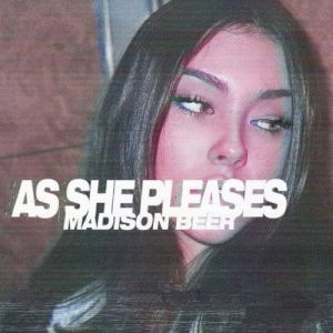 Madison Beer As She Pleases, 2018