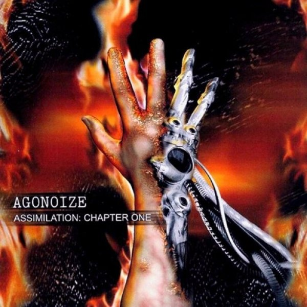 Agonoize Assimilation: Chapter One, 2004