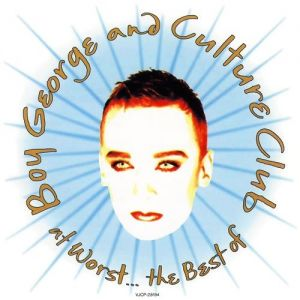 At Worst... The Best of Boy George and Culture Club - album