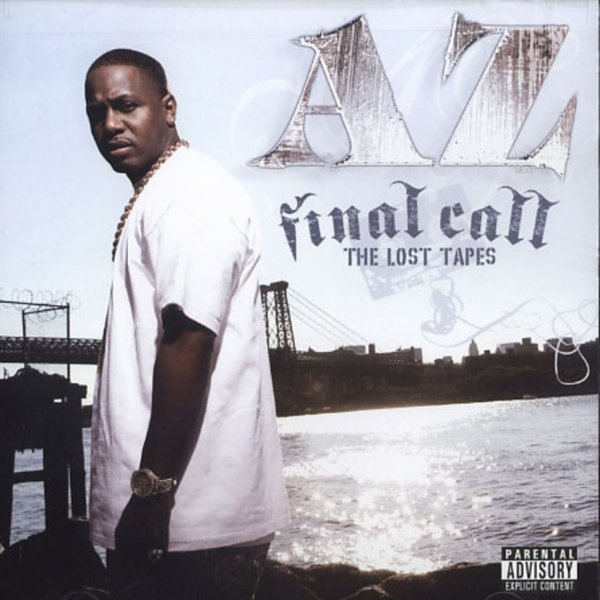 Final Call (The Lost Tapes) Album