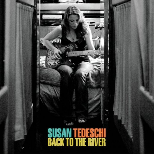 Susan Tedeschi Back to the River, 2008