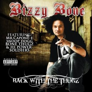 Back with the Thugz Album